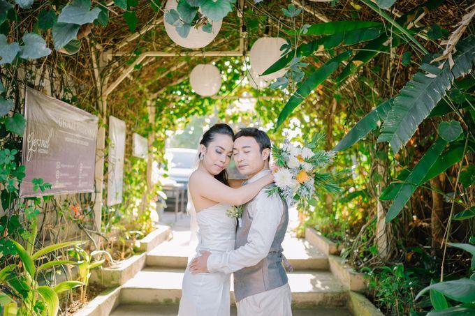 GARDEN WEDDING by Geoval Wedding - 020