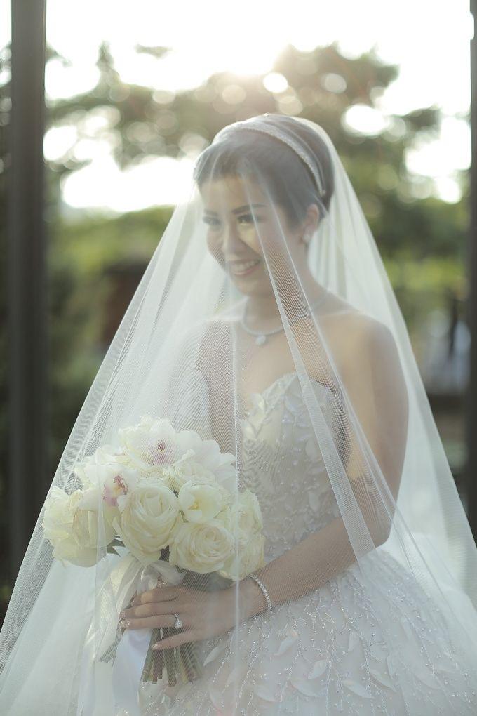 Wedding Of Kenny & Disa by Priscilla Myrna - 002