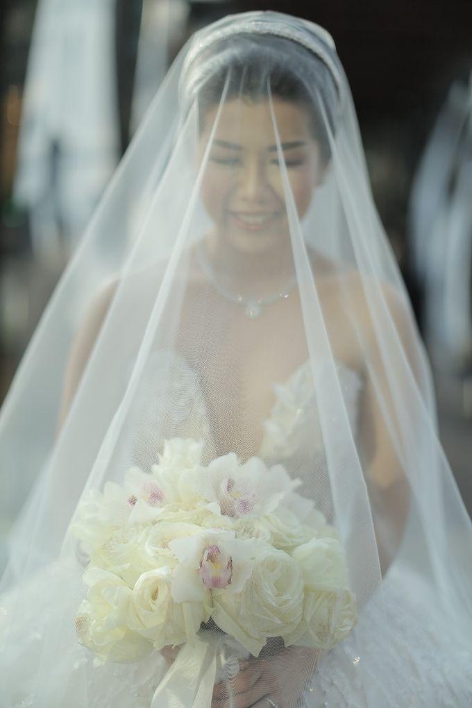 Wedding Of Kenny & Disa by Priscilla Myrna - 004