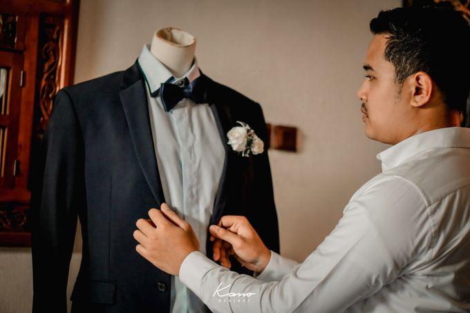 Harvin & Ochi Wedding by ELOIS Wedding&EventPlanner-PartyDesign - 001