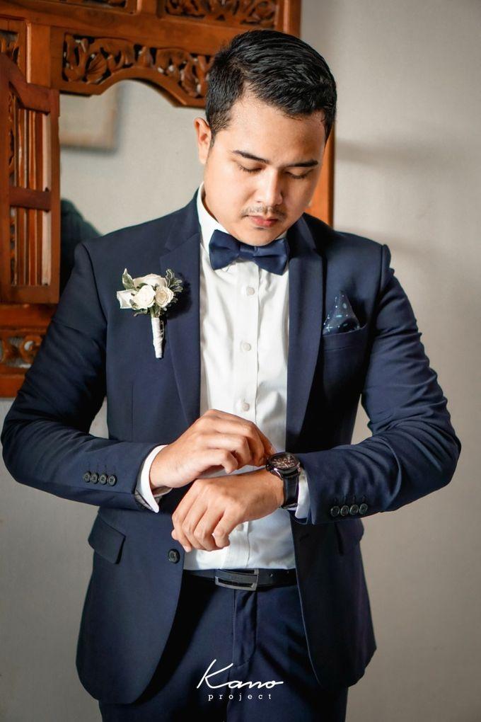 Harvin & Ochi Wedding by ELOIS Wedding&EventPlanner-PartyDesign - 002