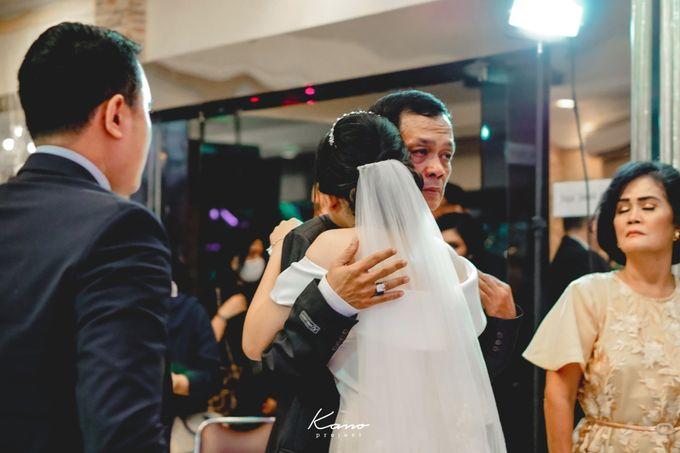 Harvin & Ochi Wedding by ELOIS Wedding&EventPlanner-PartyDesign - 018