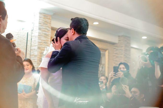 Harvin & Ochi Wedding by ELOIS Wedding&EventPlanner-PartyDesign - 007