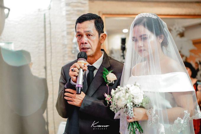 Harvin & Ochi Wedding by ELOIS Wedding&EventPlanner-PartyDesign - 006
