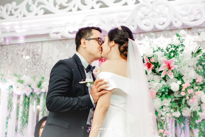 Harvin & Ochi Wedding by ELOIS Wedding&EventPlanner-PartyDesign - 019