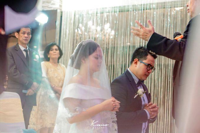Harvin & Ochi Wedding by ELOIS Wedding&EventPlanner-PartyDesign - 008