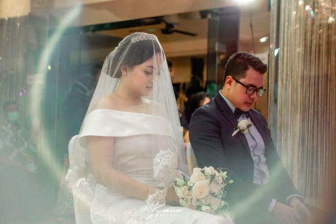 Harvin & Ochi Wedding by ELOIS Wedding&EventPlanner-PartyDesign - 003