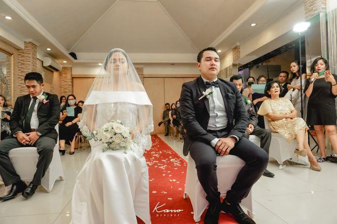Harvin & Ochi Wedding by ELOIS Wedding&EventPlanner-PartyDesign - 009