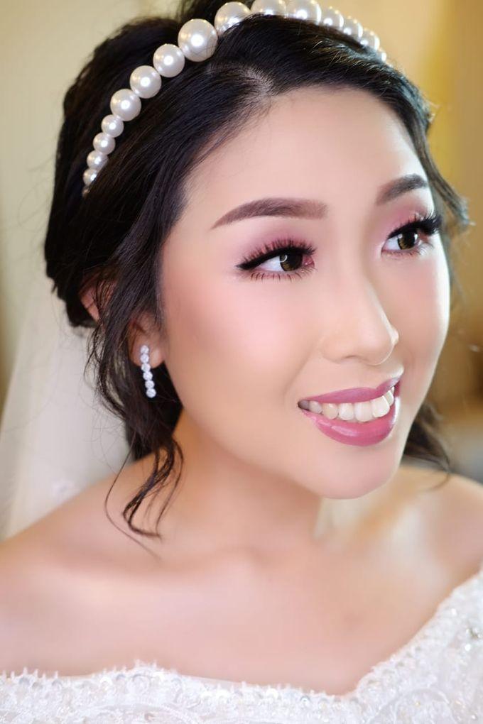 Wedding Yurika & Agung by Chindra Tansil  - 001