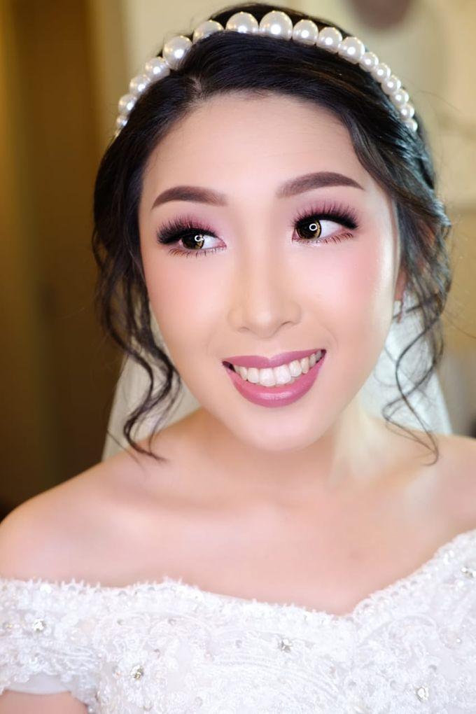 Wedding Yurika & Agung by Chindra Tansil  - 002