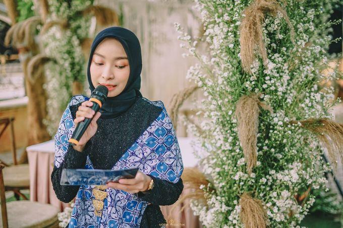 MC Wedding Fitri & Azis by Halo Ika - 010