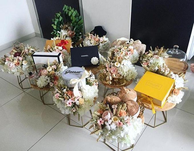 Hantaran Artificial FOR RENT by Florist By HaejaBudiman - 005