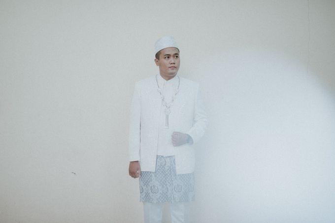 Mutia Dipo - CHANDIRA WEDDING PACKAGE by Chandira Wedding Organizer - 018