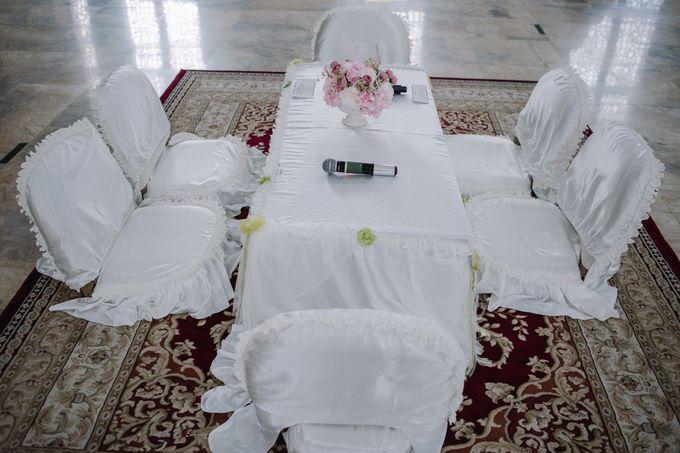 Mutia Dipo - CHANDIRA WEDDING PACKAGE by Chandira Wedding Organizer - 027