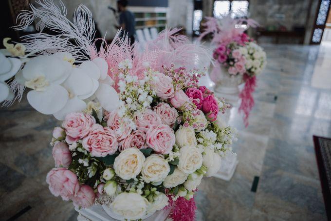 Mutia Dipo - CHANDIRA WEDDING PACKAGE by Chandira Wedding Organizer - 043
