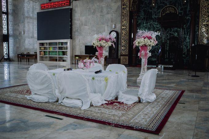 Mutia Dipo - CHANDIRA WEDDING PACKAGE by Chandira Wedding Organizer - 022