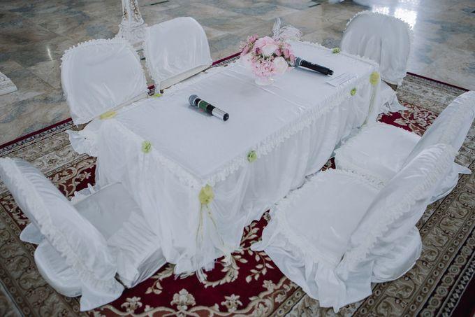 Mutia Dipo - CHANDIRA WEDDING PACKAGE by Chandira Wedding Organizer - 017
