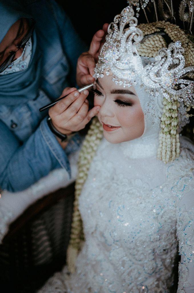 Mutia Dipo - CHANDIRA WEDDING PACKAGE by Chandira Wedding Organizer - 040