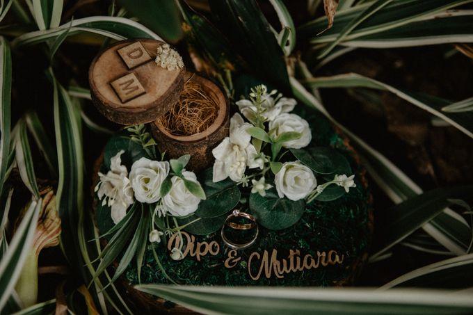 Mutia Dipo - CHANDIRA WEDDING PACKAGE by Chandira Wedding Organizer - 050