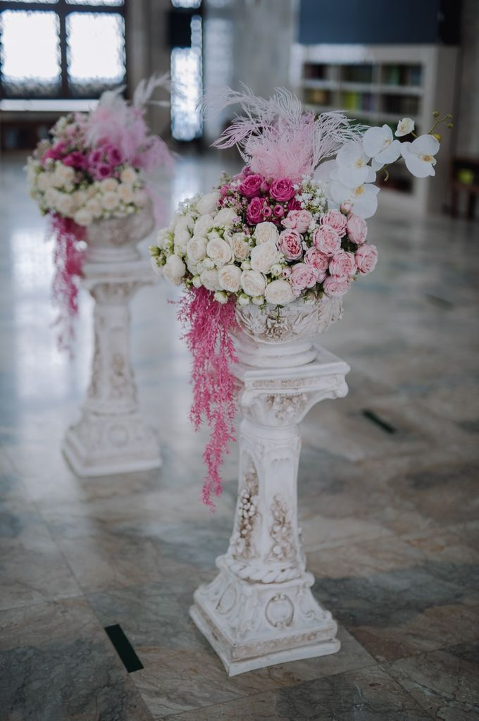 Mutia Dipo - CHANDIRA WEDDING PACKAGE by Chandira Wedding Organizer - 042
