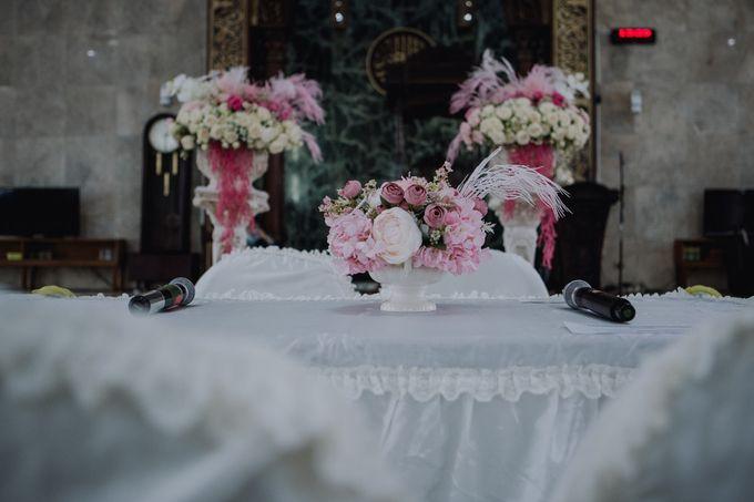 Mutia Dipo - CHANDIRA WEDDING PACKAGE by Chandira Wedding Organizer - 047