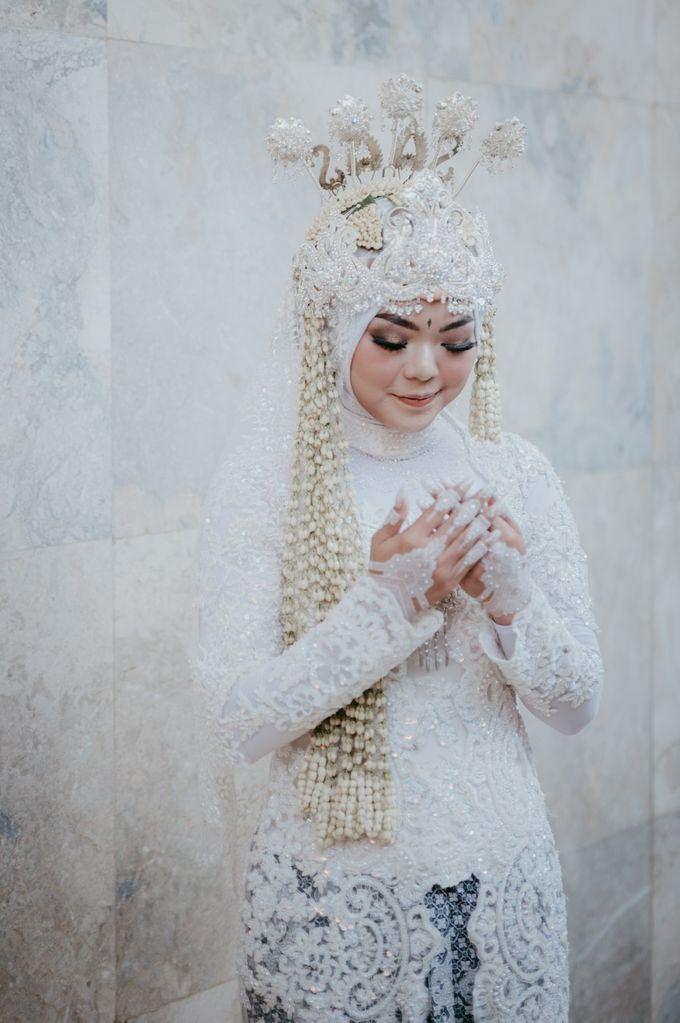 Mutia Dipo - CHANDIRA WEDDING PACKAGE by Chandira Wedding Organizer - 016