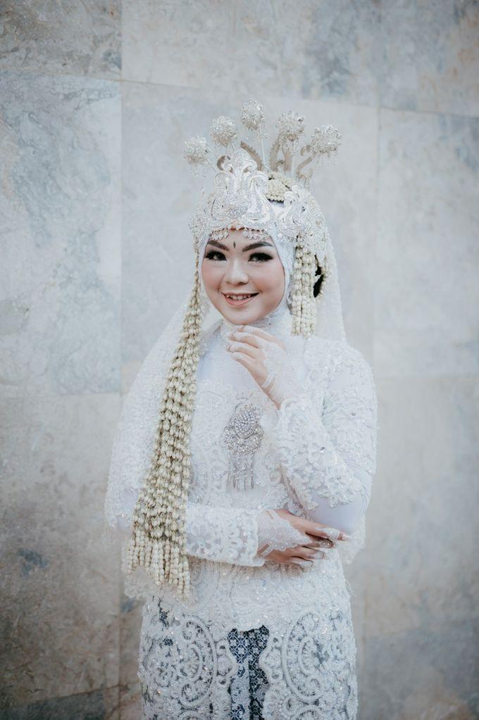 Mutia Dipo - CHANDIRA WEDDING PACKAGE by Chandira Wedding Organizer - 030