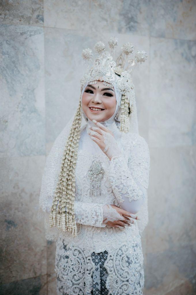 Mutia Dipo - CHANDIRA WEDDING PACKAGE by Chandira Wedding Organizer - 024
