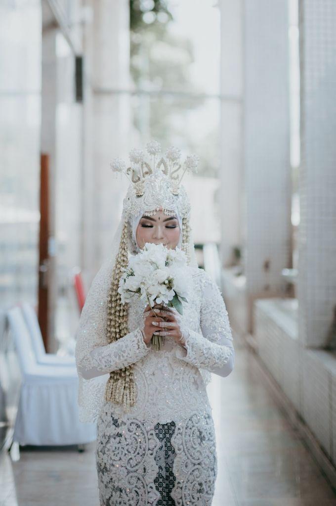 Mutia Dipo - CHANDIRA WEDDING PACKAGE by Chandira Wedding Organizer - 021