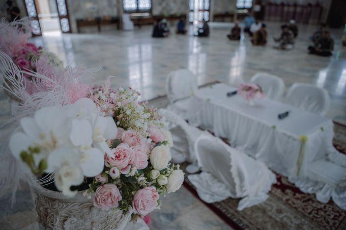 Mutia Dipo - CHANDIRA WEDDING PACKAGE by Chandira Wedding Organizer - 011