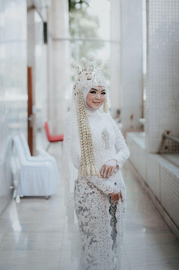 Mutia Dipo - CHANDIRA WEDDING PACKAGE by Chandira Wedding Organizer - 005