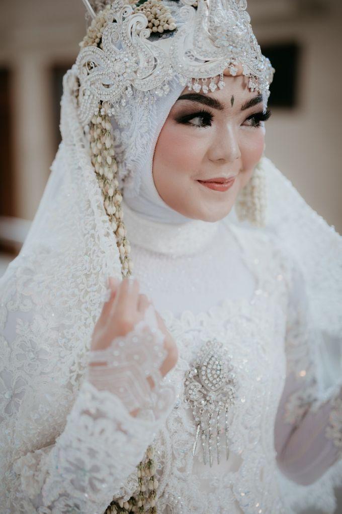 Mutia Dipo - CHANDIRA WEDDING PACKAGE by Chandira Wedding Organizer - 012