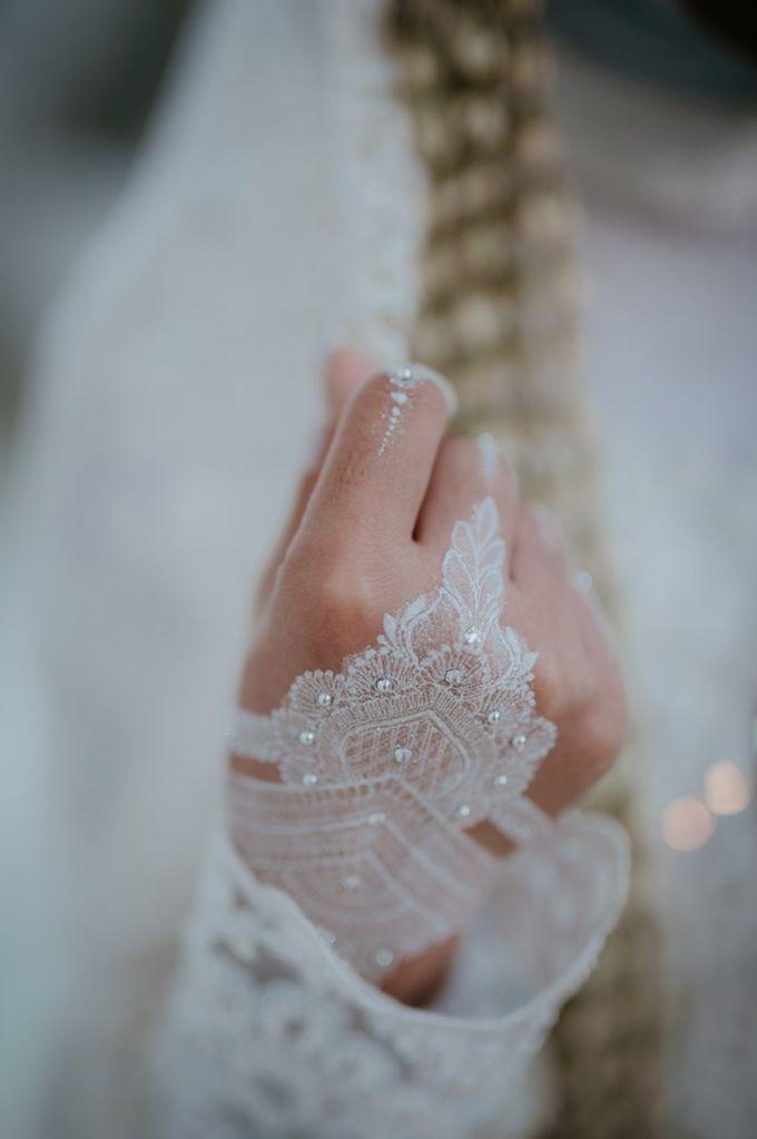 Mutia Dipo - CHANDIRA WEDDING PACKAGE by Chandira Wedding Organizer - 002
