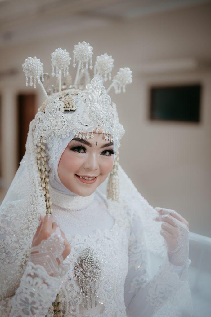 Mutia Dipo - CHANDIRA WEDDING PACKAGE by Chandira Wedding Organizer - 001