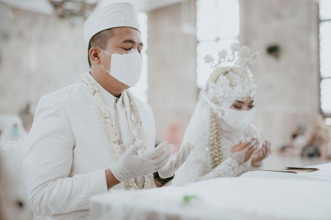 Mutia Dipo - CHANDIRA WEDDING PACKAGE by Chandira Wedding Organizer - 014