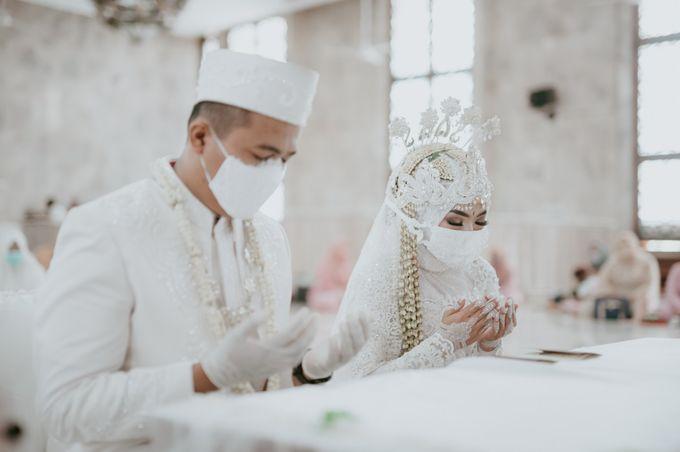 Mutia Dipo - CHANDIRA WEDDING PACKAGE by Chandira Wedding Organizer - 010