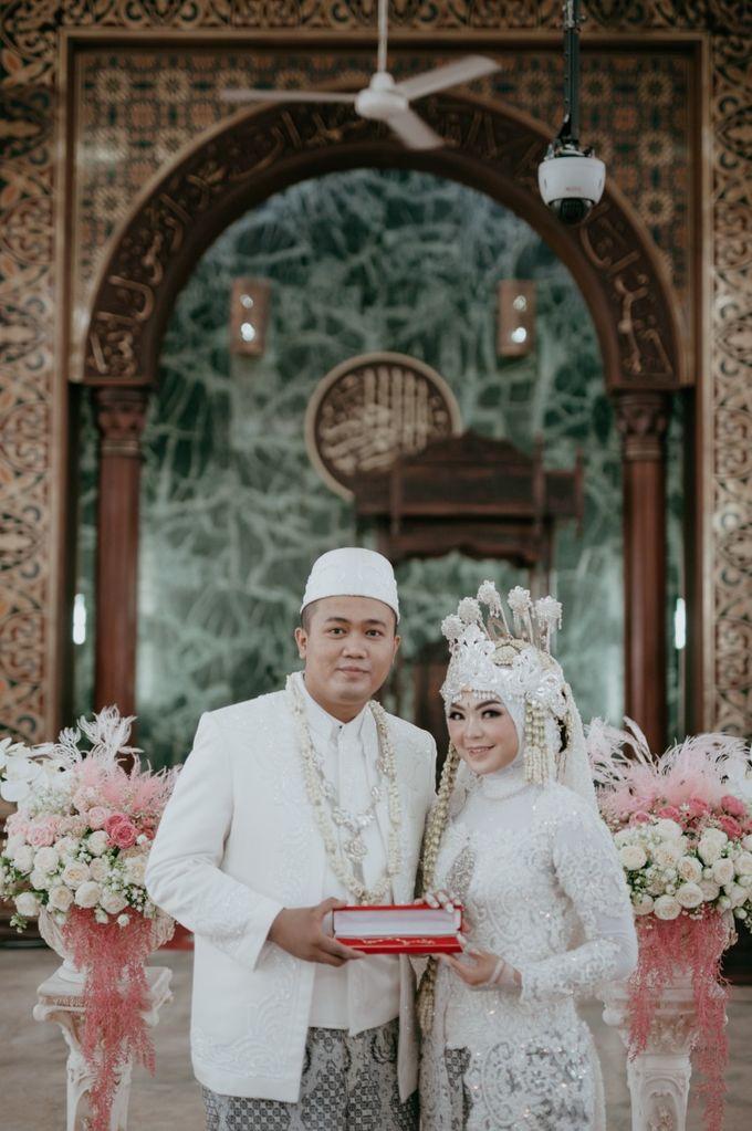 Mutia Dipo - CHANDIRA WEDDING PACKAGE by Chandira Wedding Organizer - 048