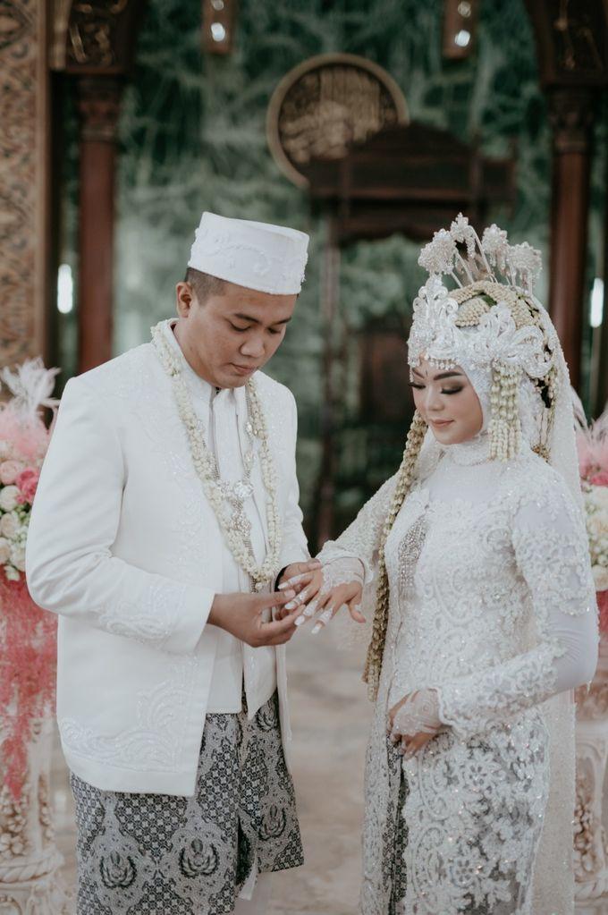 Mutia Dipo - CHANDIRA WEDDING PACKAGE by Chandira Wedding Organizer - 025