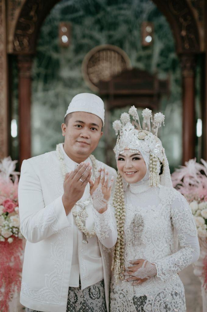 Mutia Dipo - CHANDIRA WEDDING PACKAGE by Chandira Wedding Organizer - 015