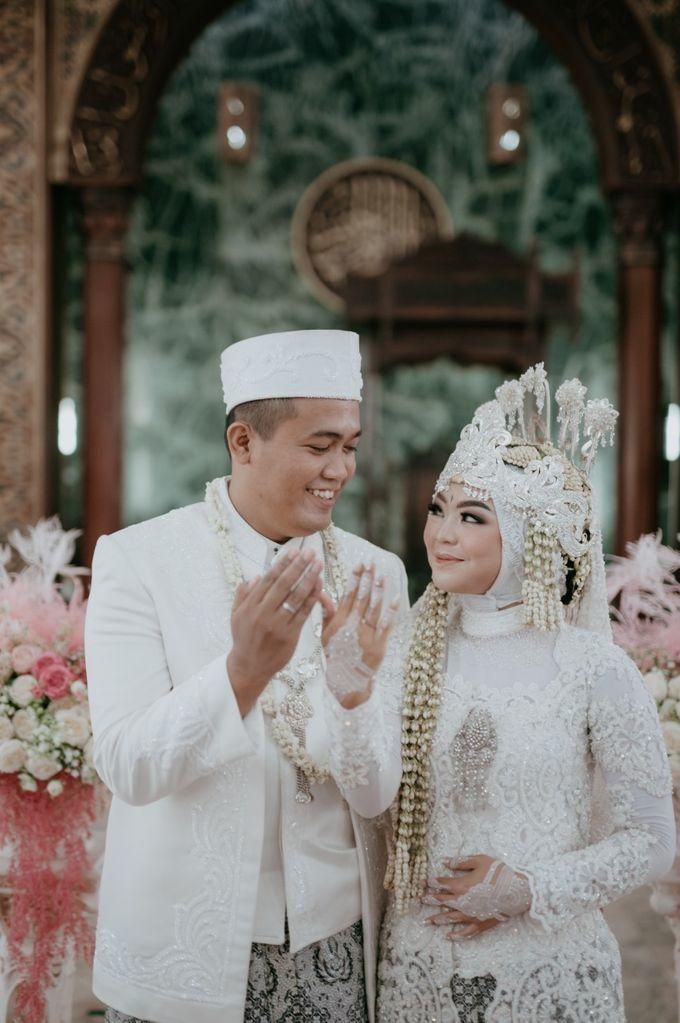 Mutia Dipo - CHANDIRA WEDDING PACKAGE by Chandira Wedding Organizer - 044