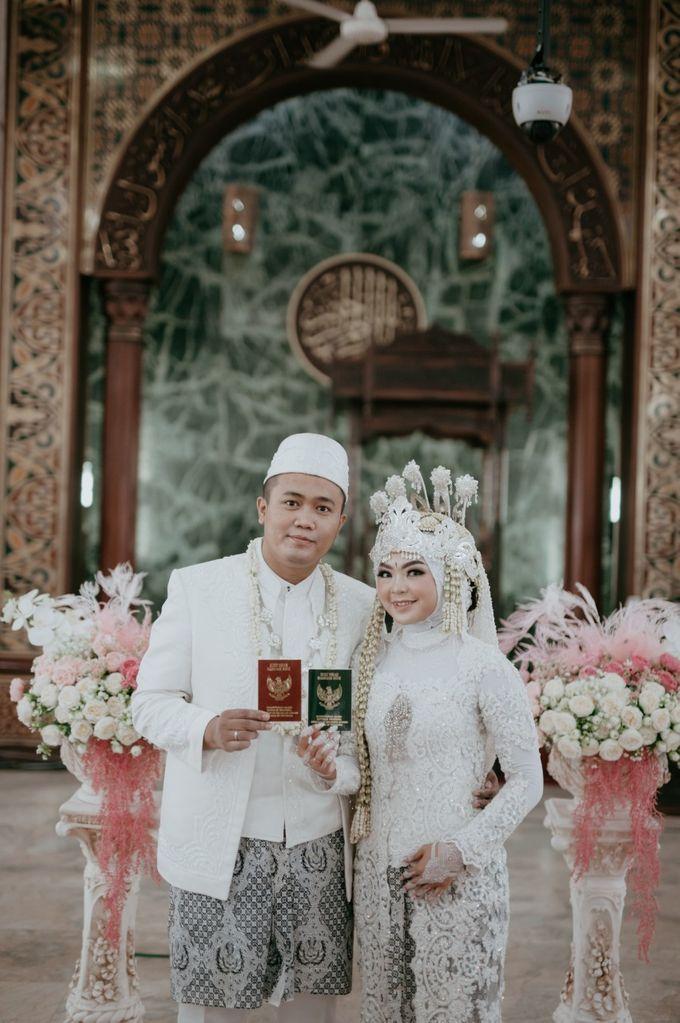 Mutia Dipo - CHANDIRA WEDDING PACKAGE by Chandira Wedding Organizer - 034