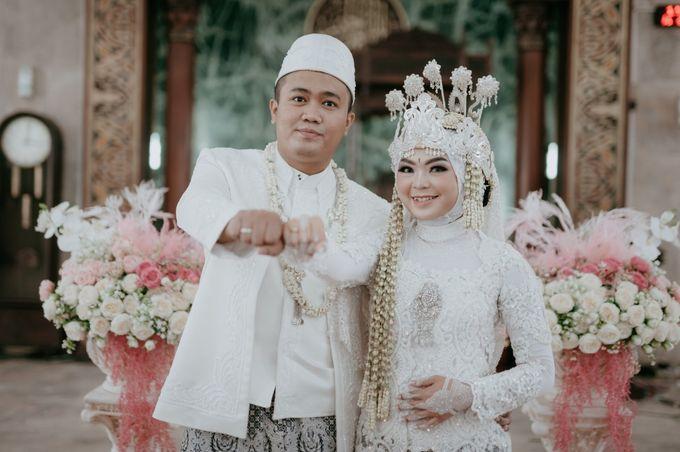 Mutia Dipo - CHANDIRA WEDDING PACKAGE by Chandira Wedding Organizer - 035