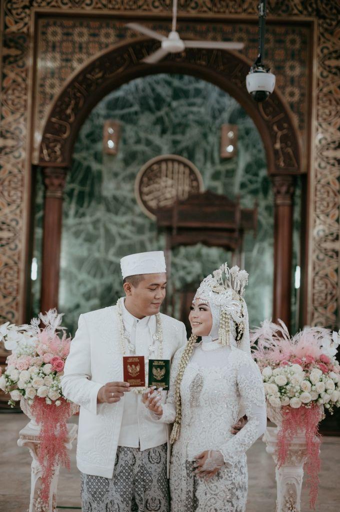 Mutia Dipo - CHANDIRA WEDDING PACKAGE by Chandira Wedding Organizer - 039