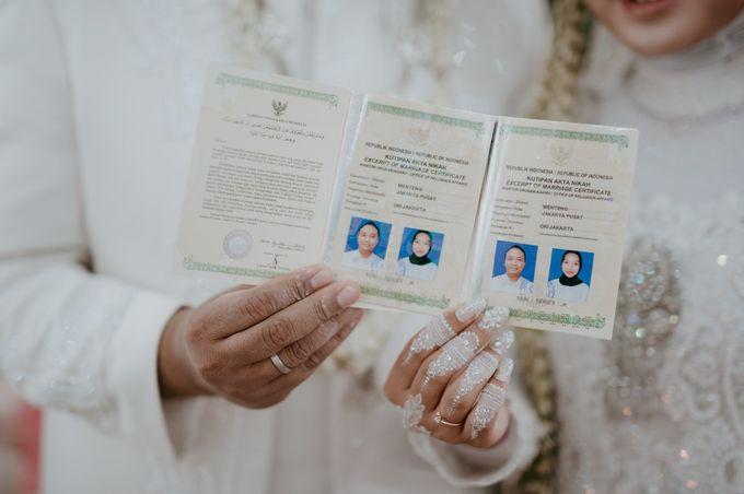 Mutia Dipo - CHANDIRA WEDDING PACKAGE by Chandira Wedding Organizer - 029