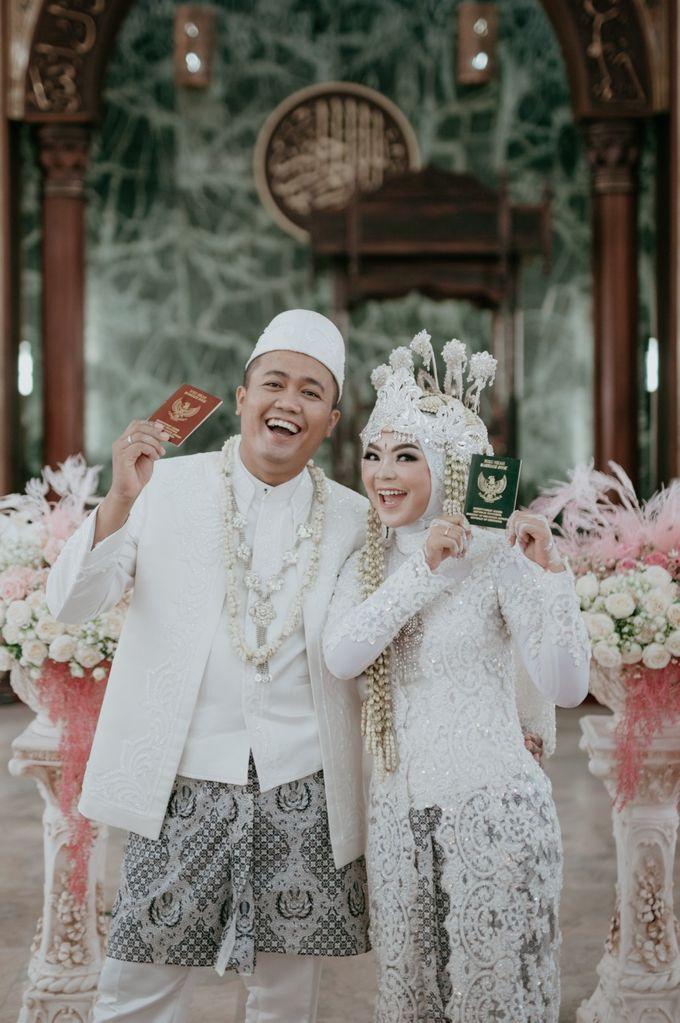 Mutia Dipo - CHANDIRA WEDDING PACKAGE by Chandira Wedding Organizer - 007