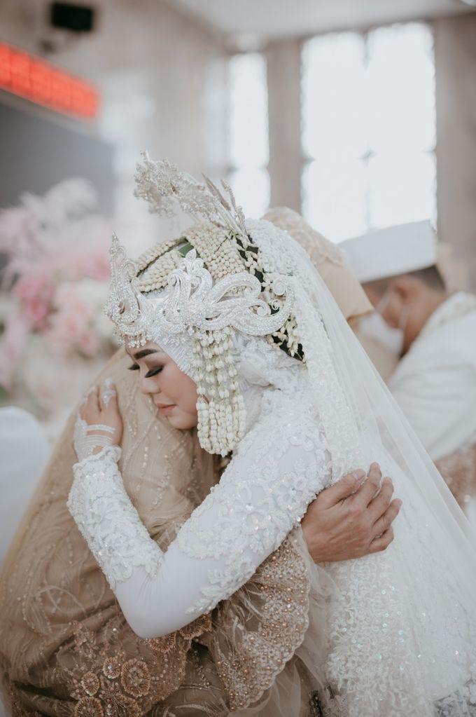 Mutia Dipo - CHANDIRA WEDDING PACKAGE by Chandira Wedding Organizer - 013
