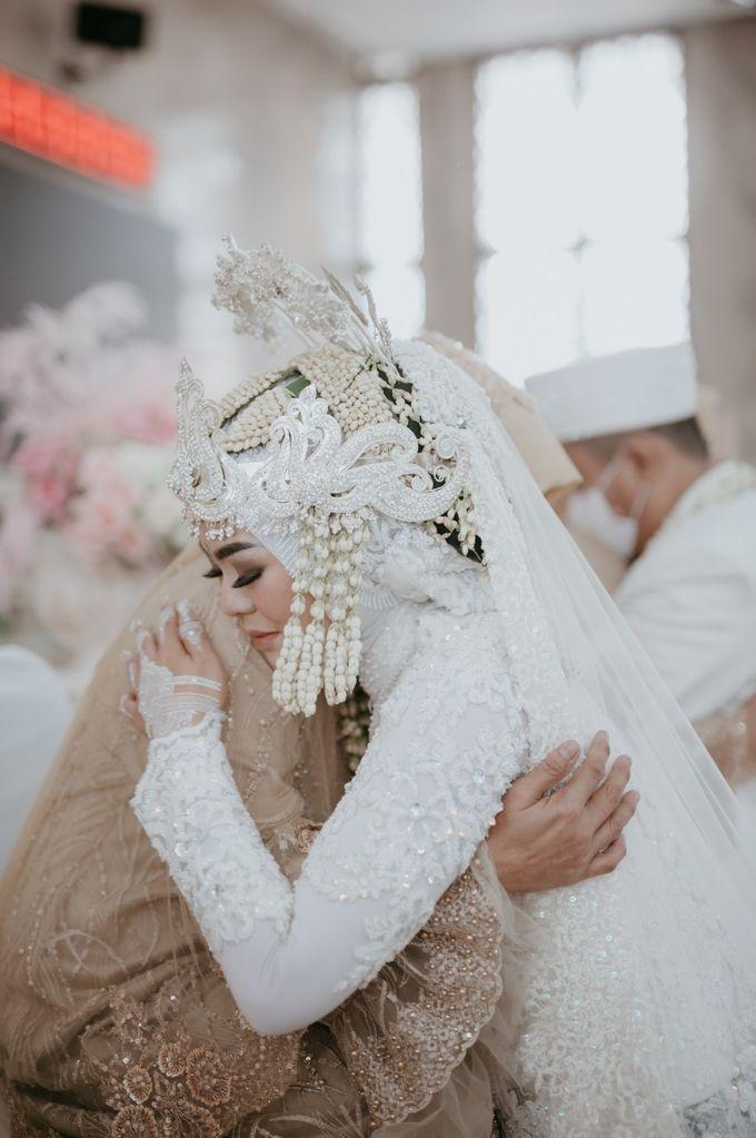 Mutia Dipo - CHANDIRA WEDDING PACKAGE by Chandira Wedding Organizer - 036