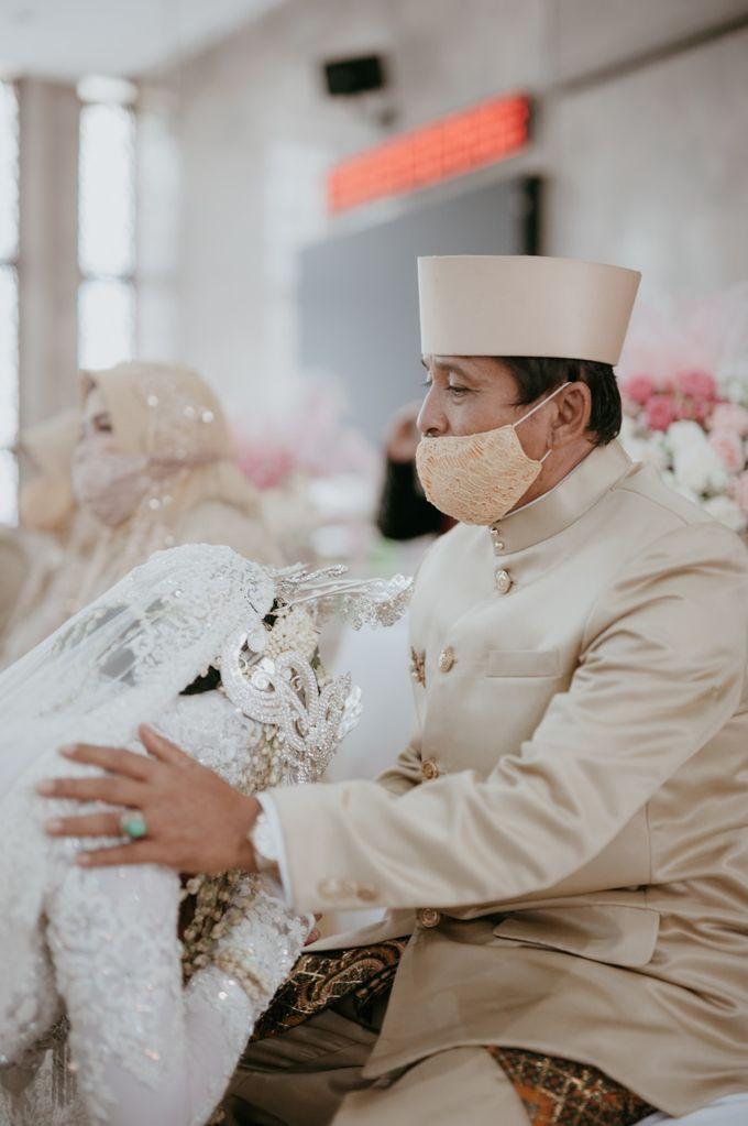 Mutia Dipo - CHANDIRA WEDDING PACKAGE by Chandira Wedding Organizer - 009