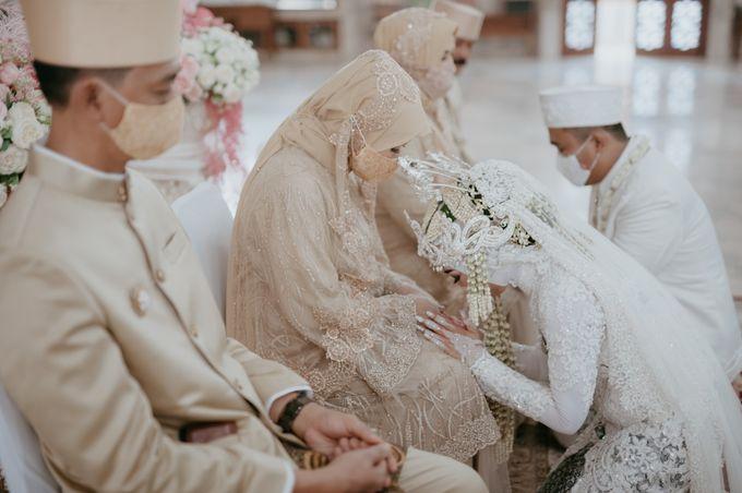 Mutia Dipo - CHANDIRA WEDDING PACKAGE by Chandira Wedding Organizer - 038