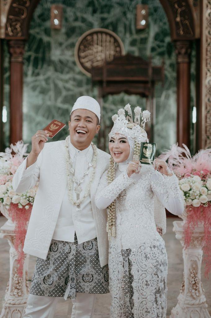 Mutia Dipo - CHANDIRA WEDDING PACKAGE by Chandira Wedding Organizer - 023
